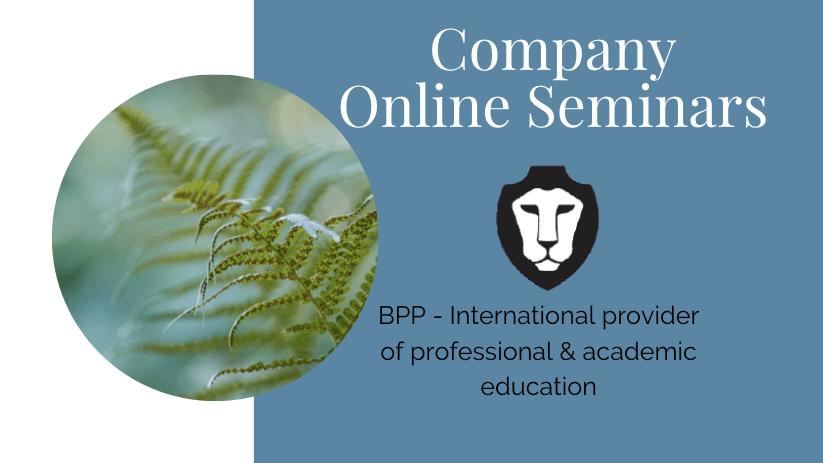 fern in a sphere company well being seminars
